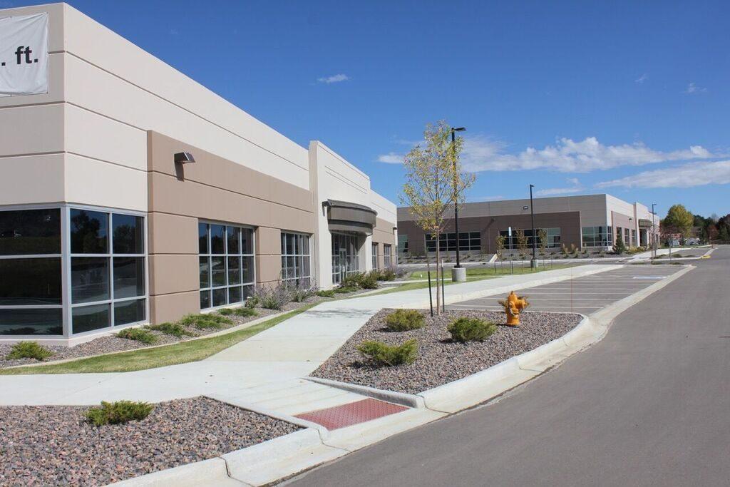 3D Systems Technology Center
