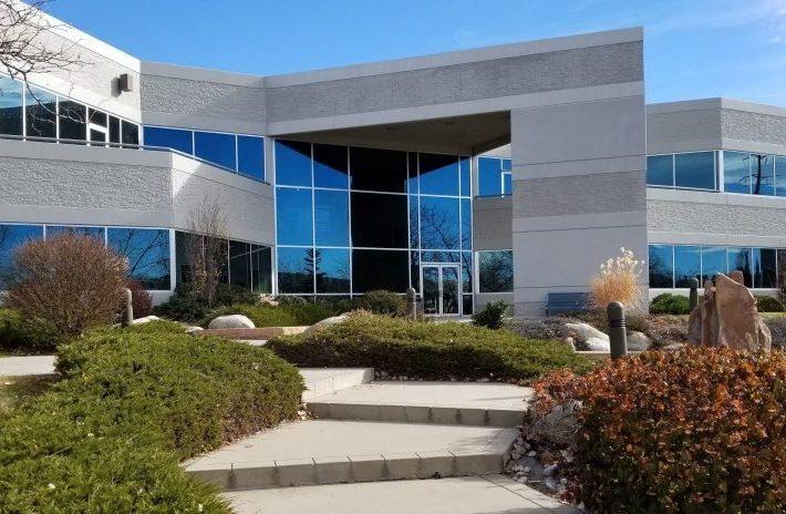 Columbine Professional Plaza