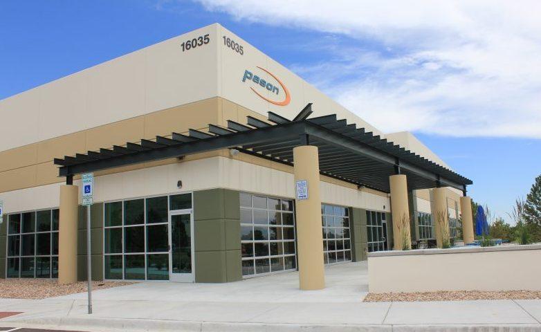 Coors Technology Center