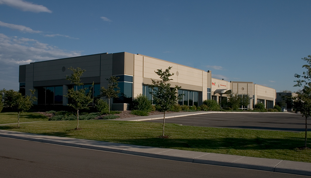Westridge Business Park