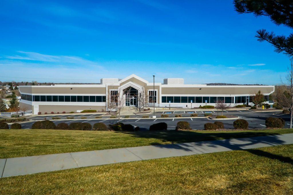 Creekside Business Park